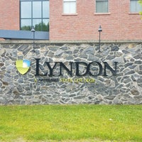 Photo taken at Lyndon State College by Marcus on 6/5/2017