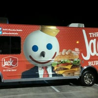 Photo taken at Jack in the Box by Marcus on 12/30/2012