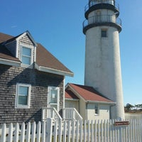 Photo taken at Highland Lighthouse by Marcus on 10/30/2015