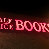 Photo taken at Half Price Books by Marcus on 7/17/2013