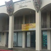 Foto tomada en Clear Creek Country Theatre por Marcus el 9/29/2013