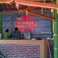Photo taken at L'wijz Café by Ramadhea L. on 9/12/2013