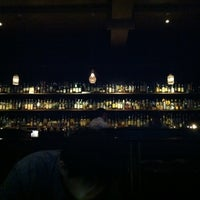 Photo taken at Eau de Vie by Rachel S. on 2/28/2013