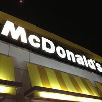 Photo taken at McDonald's / McCafé by JK on 4/22/2013