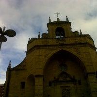 Photo taken at Plazuela de la Encarnación by ELISA P. on 10/12/2012