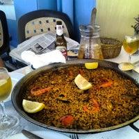 Foto tomada en restaurante madrid por ELISA P. el 6/15/2013