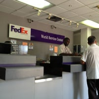 photo taken at fedex express by michael g on 442013