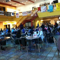 Photo taken at Carmichael Student Center by Bianca M. on 3/19/2013