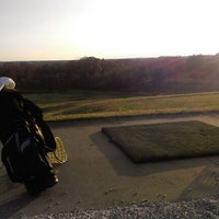 Photo taken at Fort Belvoir Golf Club by John B. on 11/12/2012
