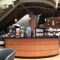 Photo taken at Intermetzo Cafe by Eric K. on 1/14/2013
