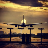 Photo taken at Jorge Newbery Airfield (AEP) by Nicolas A. on 6/30/2013