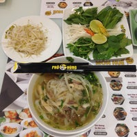 Photo taken at Phở 24 by Noina K. on 11/28/2015