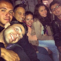 Photo taken at Micheladas Los Simpson's by Gustavo P. on 1/21/2014