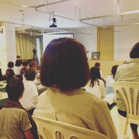Photo taken at Kiddee Clinic Physical Therapy by kittawit p. on 8/30/2015