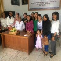 Photo taken at Kantor KEMDIKBUD Kopertis Wilayah VIII (Bali,NTB,NTT) by Ngap L. on 6/23/2018