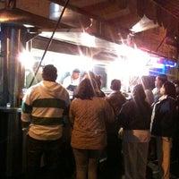"""Photo taken at Tacos """"Los Desvelados"""" by Pedro C. on 12/30/2012"""