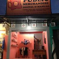 Photo taken at Public Merchandise by Ali Hakim G. on 9/28/2013