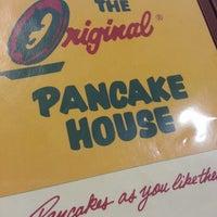 Photo taken at The Original Pancake House by Cherryl T. on 3/31/2013