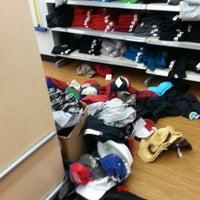 Photo taken at Walmart by T¡mm!E on 9/15/2013