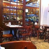 Photo taken at Senzala Restaurante by Pedro B. on 1/15/2013