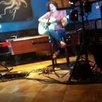 Photo taken at 120 Bay Cafe by Alan-Arthur A. on 12/9/2015
