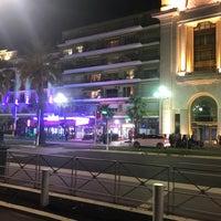 รูปภาพถ่ายที่ Casino Du Palais De La Méditerranée โดย SIMONE S. เมื่อ 4/1/2018