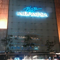 Photo prise au Plaza Indonesia par Joeri Van de Velde le6/2/2013