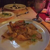 Photo taken at Xerém Fusion Cuisine by maracujinha on 11/17/2015