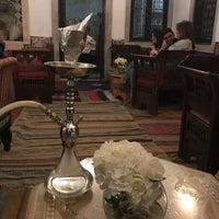 Photo taken at Café el M'dina by Mohamed R. on 11/18/2017