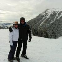 Foto scattata a Alpe Di Pampeago da Michal H. il 1/21/2013