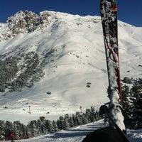 Foto scattata a Alpe Di Pampeago da Michal H. il 1/25/2013