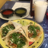 Photo taken at El Tapatio by Andy C. on 3/13/2017