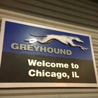 Photo taken at Greyhound Bus Lines by Andy C. on 4/1/2013