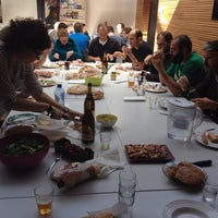 Photo taken at Betacowork by Stefania S. on 9/12/2014