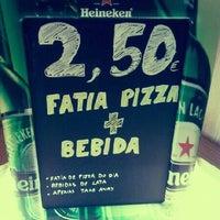 Foto tirada no(a) Presto Pizza Baixa por José M. em 10/21/2012