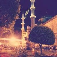 7/4/2015 tarihinde Nihal D.ziyaretçi tarafından Sultanahmet'de çekilen fotoğraf