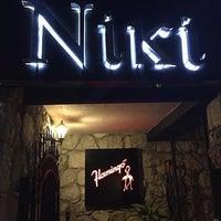 10/3/2015 tarihinde Sprunglindtziyaretçi tarafından Niki Restaurant'de çekilen fotoğraf