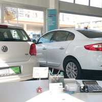Photo taken at Abc Motorlu Araçlar by Ozkan B. K. on 9/30/2014