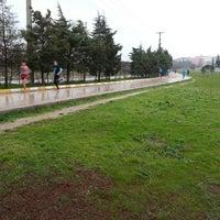 Photo taken at Parkur by Erkan B. on 2/27/2013