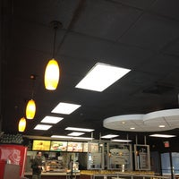 Photo taken at Burger King by Valerie on 3/19/2013