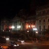 Photo taken at Hotel de los Congresos by Rubem L. on 2/10/2013