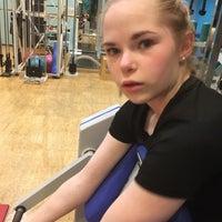 Photo taken at kyrön fysioterapia by Selina K. on 2/13/2017