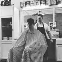 Original Barber Lounge