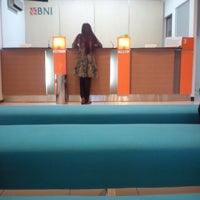 Photo taken at BNI by Evi A. on 10/18/2013