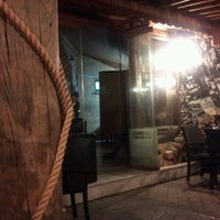 Photo taken at Tropikal Cafe & Nargile by Ömer C. on 12/29/2012