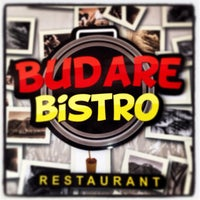 Photo taken at Budare Bistro by Jesús N. on 2/28/2013