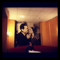Foto tomada en Abaton por Agnes el 12/16/2012