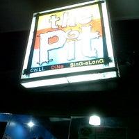 12/1/2012 tarihinde Ian P.ziyaretçi tarafından The Pit'de çekilen fotoğraf