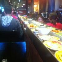 Photo taken at Kirin by Paco R. on 10/19/2012