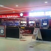 Photo taken at Burger King by Emilio on 10/23/2013